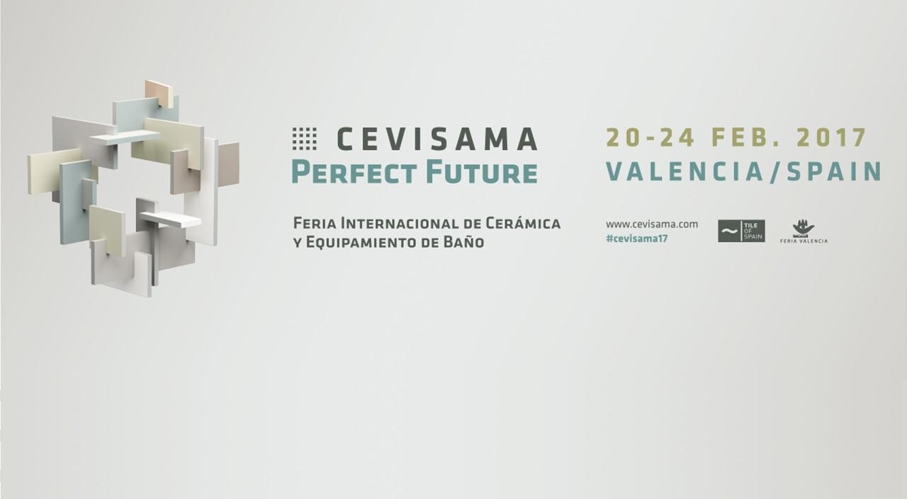 Resiblock estará presente en CEVISAMA 2017