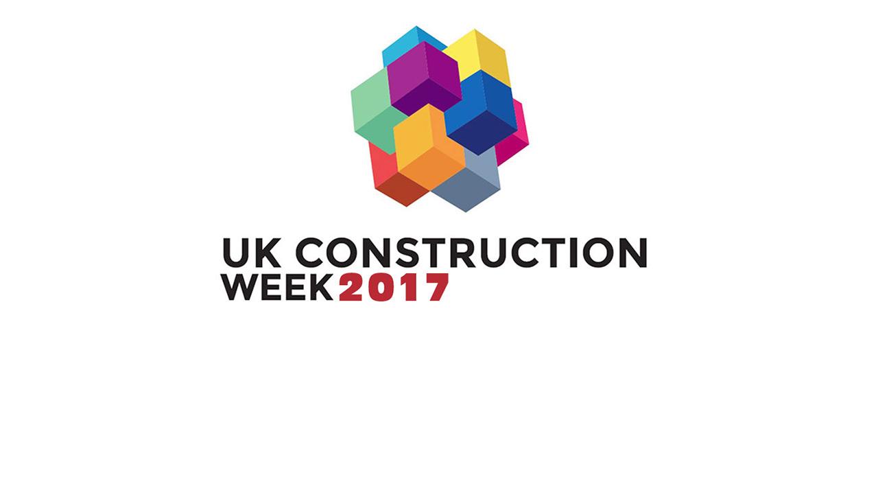 Resiblock estará presente en Construction Week 2017 en Reino Unido