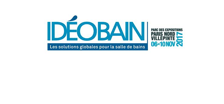 RESIBLOCK ESTARÁ PRESENTE EN IDÉOBAIN 2017, PARIS